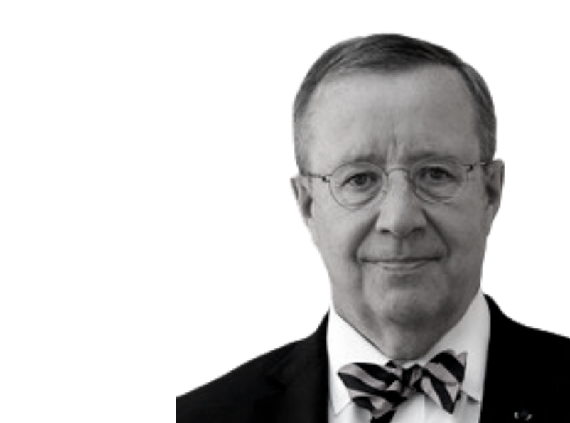President Toomas Ilves